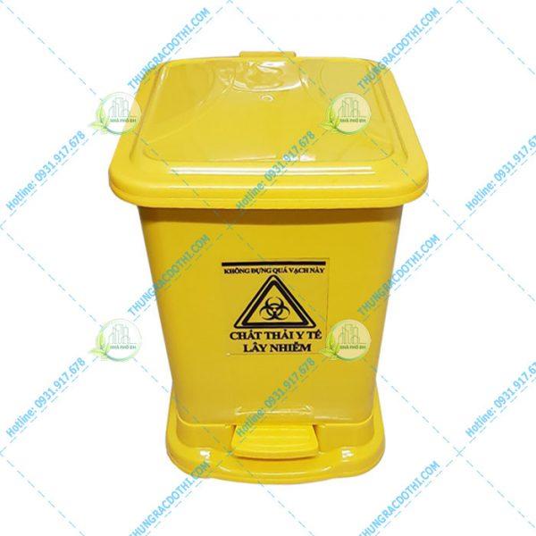 mua thùng rác y tế quảng trị
