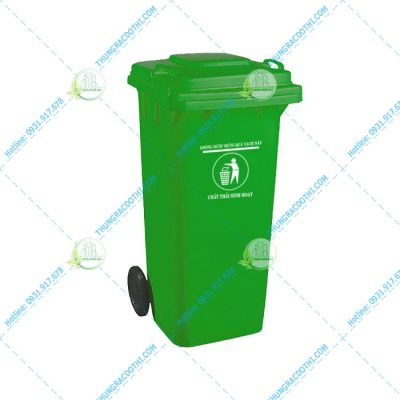 thùng rác y tế quảng trị