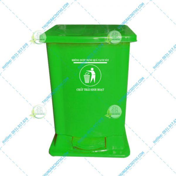 Mua thùng rác y tế