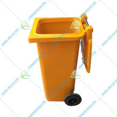 thùng rác composite 100 lít