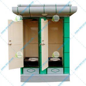 nhà vệ sinh công cộng phố đô 2