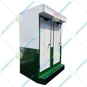 nhà vệ sinh công trình