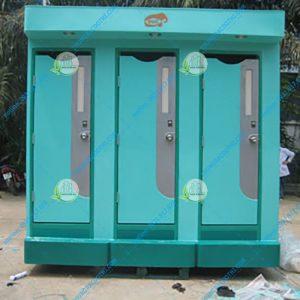nhà vệ sinh phố đô