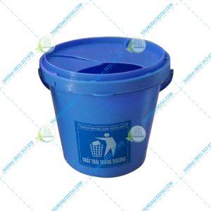 Thùng đựng rác thải y tế 10 Lít