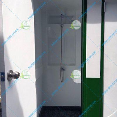 toilet composite 2 buồng