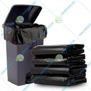 Túi rác cuộn