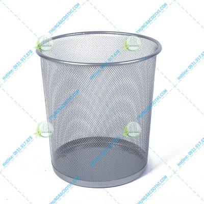 thùng rác lưới văn phòng 25 lít