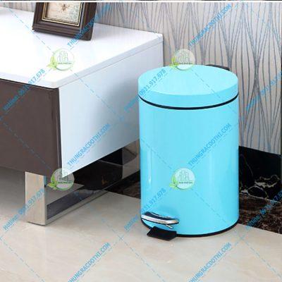 thùng rác mini