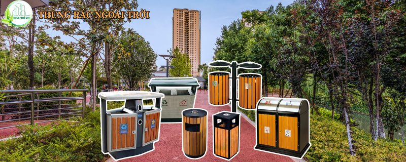 mua thùng rác ở quảng bình
